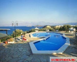 Остров крит отели