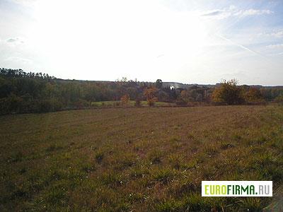 Инвестиции в строительство дома около Праги (Чехия)