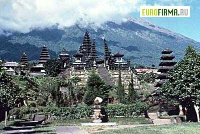 Недвижимость в Индонезии (Бали)