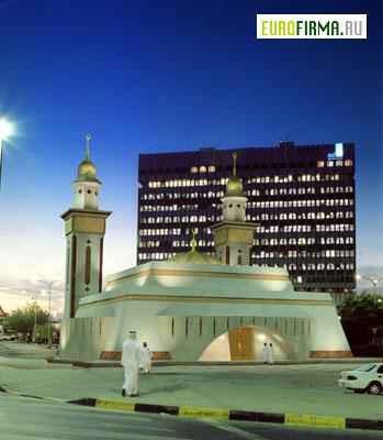 Недвижимость в ОАЭ (Объединенные Арабские Эмираты)