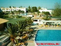 Недвижимость в Португалии: Апартаменты Tavira - Cabanas De Tavira