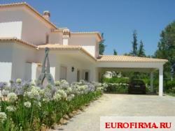 Недвижимость в Португалии: Недавно построенная вилла Portimao - Tapada Da Penina