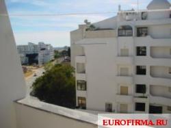 Недвижимость в Португалии: Апартаменты в Альбуфейре (Montechoro)