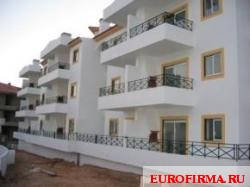Недвижимость в Португалии: Апартаменты в Альбуфейре (Olhos Бgua 01)