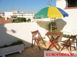 Недвижимость в Португалии: Апартаменты в Альбуфейре (Areias S.Joгo)