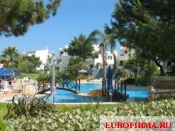 Недвижимость в Португалии: Апартаменты в Альбуфейре (Balaia)