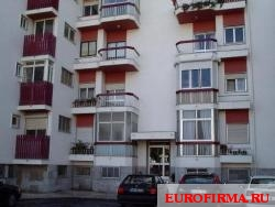 Недвижимость в Португалии: Апартаменты в городке Эшторил