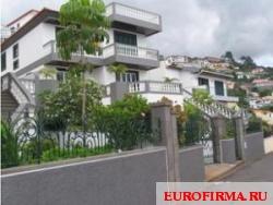 Недвижимость в Португалии: Вилла около океана