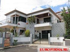 Недвижимость в Португалии: Вилла/шале в двух уровнях