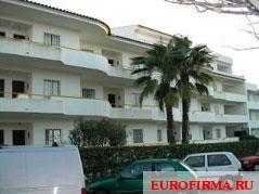 Недвижимость в Португалии: Двухкомнатная квартира