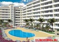 Недвижимость в Португалии: Апартаменты в комплексе Камара де Лобос