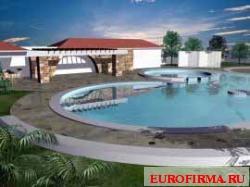 Недвижимость на Кипре: Апартаменты и пентхаусы в жилом комплексе PARADISE LIMASSOL