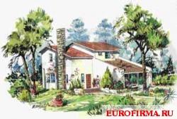 Недвижимость на Кипре: Шикарные виллы в комплексе PINE BAY VILLAS