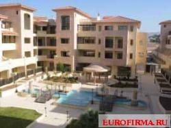 Недвижимость на Кипре: Роскошный жилой комплекс в Венецианском архитектурном стиле QUEENS GARDENS