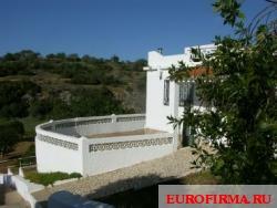 Недвижимость в Португалии: Вилла Albufeira - Qta Da Saudade, Vale De Parra