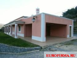 Недвижимость в Португалии: Новая вилла с 4 спальнями Monchique - Relvinhas, Foia