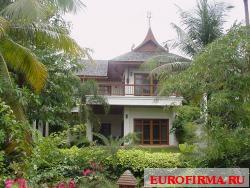 Цена недвижимость в таиланде