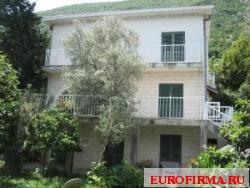 Недвижимость в черногории бока которская бухта