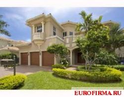 Снять недвижимость в америке недорого