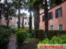 Недвижимость италия кредит