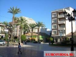 Недвижимость в Испании: Просторная квартира (88 кв.м) на юге Коста Бланка