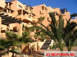 Недвижимость в Испании: Новые квартиры (127 кв.м) на юге Коста Бланка