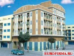 Недвижимость в Испании: Новые квартиры (от 71 кв.м) в Албатера