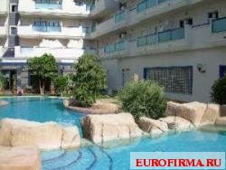 Недвижимость в Испании: Уютная квартира (50 кв.м) в Кабо Роиг