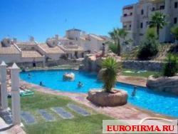 Недвижимость в Испании: Просторная квартира (72 кв.м) в Лас Рамблас