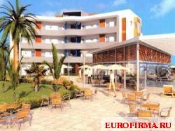 Недвижимость в Испании: Новые квартиры (от 91 кв.м) в Вилламартин