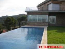 Недвижимость в Испании: Роскошная вилла (4 спальни) около Бегур