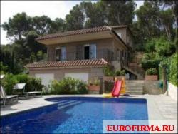 Купить домик в каталонии