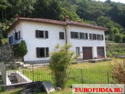 Недвижимость на побережье италии