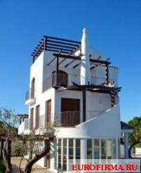 Дом в испании на берегу моря купить дешево