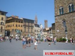 Недвижимость аренда в италии