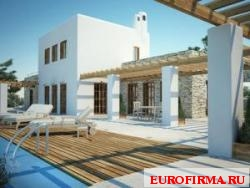 Купить квартиру в греции кассандра