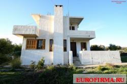 Недвижимость на о крит греция