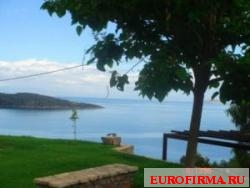 Апартамента в греции никити