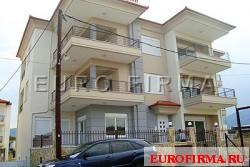Недвижимость греция кефалония