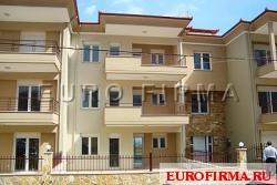 Как купить и оформить квартиру в греции