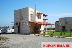 Сколько стоит однокомнатная квартира в греции