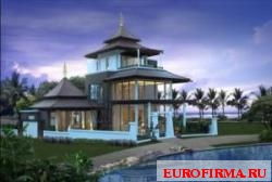 Недвижимость на острове самуи купить