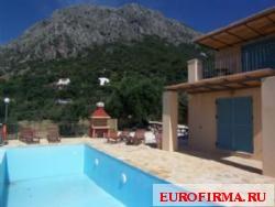 Апартаменты в греции купить