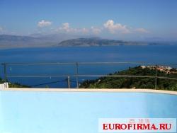 Недвижимость в греции крит у моря недорого в рублях