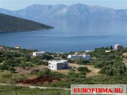 Греция халкидики апартаменты снять