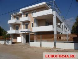 Недвижимость в греции ситония
