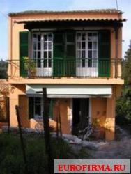 Греция недвижимость апартаменты