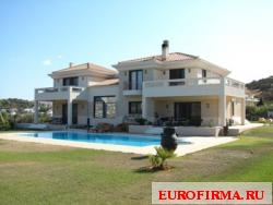 Сайт недвижимости греции