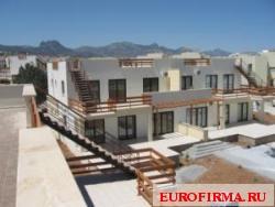 Купить апартаменты кипр лимассол