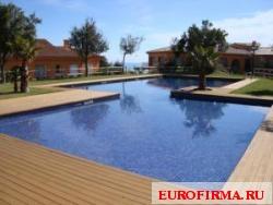 Купить дом в испания на берегу моря